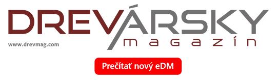 Drevársky magazín